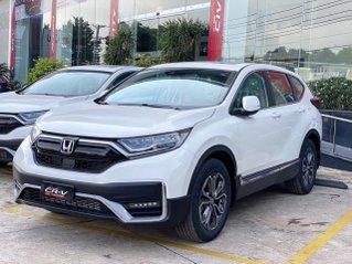[Đại lý Honda Ôtô Biên Hòa] Chỉ cần 250 triệu nhận ngay Honda CR-V 2020. Xe tốt nhất - Giá rẻ nhất, liên hệ báo giá