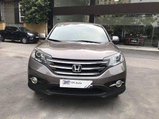 Cần bán xe Honda CR V 2.0L 2013, màu xám