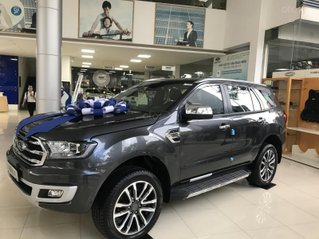 Ford Everest Titanium 2.0L AT 4x2 2020