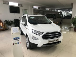 Bán Ford Ecosport 1.0AT Titanium 2020