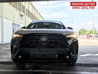 Toyota Corolla Cross 1.8G xăng tiêu chuẩn 2020 nhập khẩu Thailand, xe giao ngay