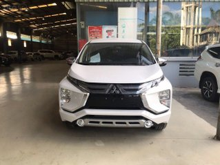 Mitsubishi Xpander AT 2020 nhập khẩu nguyên chiếc, hỗ trợ giảm 50% thuế trước bạ
