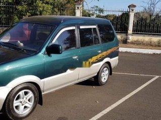 Bán ô tô Toyota Zace đời 2003, màu xanh lục, xe nhập còn mới, giá chỉ 162 triệu