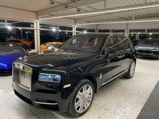 Bán Rolls-Royce Cullinan 2020 mới 100%, nhận đặt theo yêu cầu