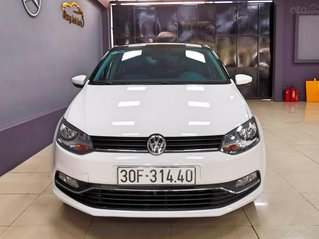 Bán Volkswagen Polo 1.6 AT 2016