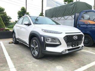 Xe Hyundai Kona 2020 -  giảm ngay 50% thuế trước bạ, tặng kèm phụ kiện hấp dẫn, giảm tiền mặt, giá cạnh tranh