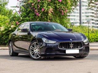 Maserati Ghibli 3.0 V6 2016 - 3 tỷ 299 triệu