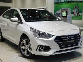 Hyundai Accent 2020 - ưu đãi tháng 9 chỉ từ 419tr - xe sẵn giao ngay
