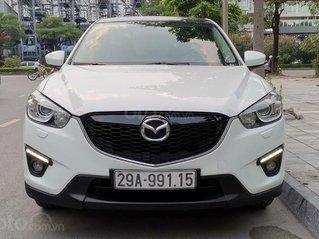 Cần bán Mazda CX 5 năm sản xuất 2013
