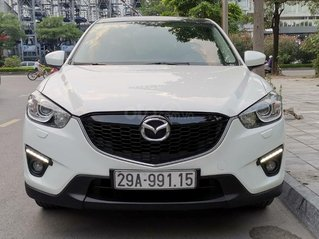 Bán Mazda CX5 2.0 AT 2013