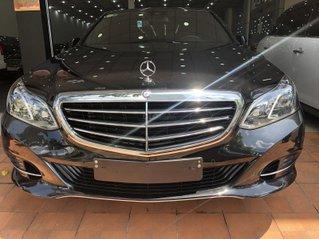 Cần bán xe Mercedes-Benz E200 sản xuất 2015, ĐKLĐ 2016