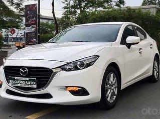 Bán ô tô Mazda 3 1.5L Luxury đời 2019, màu trắng
