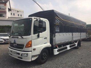 Xe tải FC (2020) với bản thùng dài 7,3m, tải trọng 6 tấn