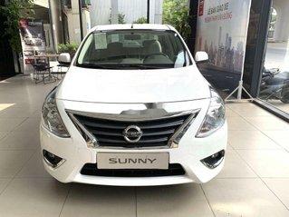 Bán Nissan Sunny sản xuất năm 2020, màu trắng