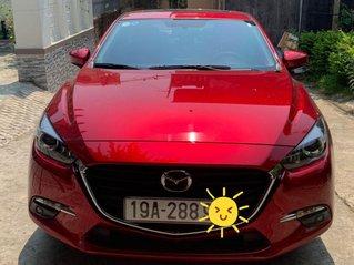 Bán Mazda 3 năm sản xuất 2019, màu đỏ còn mới