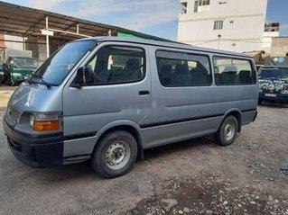 Xe Toyota Hiace sản xuất 2000 còn mới