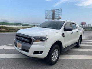 Cần bán Ford Ranger đời 2017, màu trắng, xe nhập