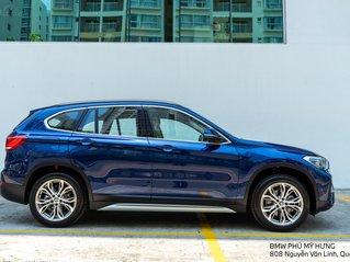 BMW X1 ưu đãi 129 triệu đồng đăng ký nhận ngay ưu đãi