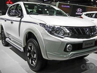 Mitsubishi có nên mua xe Triton trong tháng 9 không