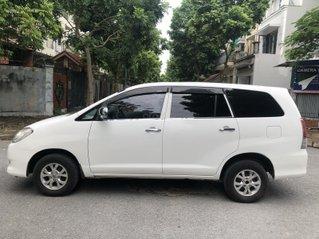 Bán xe Toyota Innova 2.0 J đời 2010, xe không chạy dịch vụ