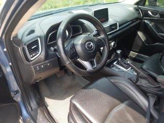 Bán Mazda 3 8/2016, 505 triệu, một chủ mua mới từ đầu