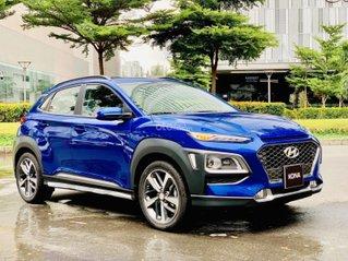 Hyundai Kona 2020 giảm ngay 50% thuế TB + quà tặng cực kỳ hấp dẫn, giảm ngay 20 triệu tiền mặt