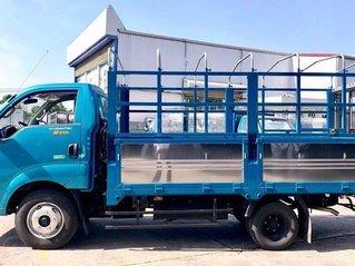 Xe tải Kia 2.49 tấn Thaco Kia K250 thùng mui bạt 5 bửng, mới 2020 tại Hà Nội