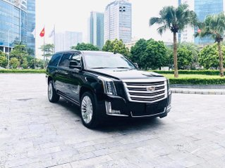 Cadillac Escalade ESV Platinum nhập khẩu, SX 2016