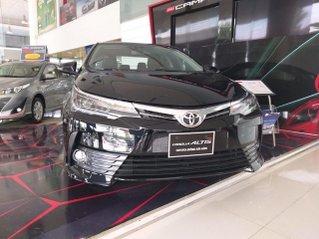Toyota Corolla Altis 1.8CVT 2020 chỉ từ 180tr vay ưu đãi lãi suất