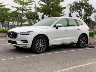 Cần bán xe Volvo XC60 Inscription màu trắng, góp 80% xe, showroom Đà Nẵng
