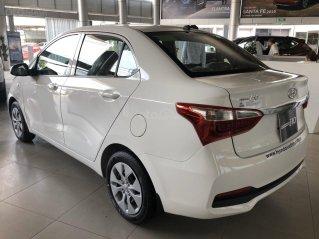 Xả hàng thanh lý Hyundai Grand i10 MT bản full, giá rẻ nhất khu vực miền Nam