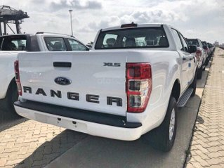 Bán xe Ford Ranger XLS MT - AT 2020