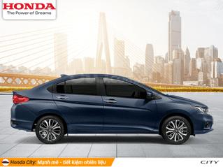 [Cực hot] mua Honda City 2020 + quà tặng, ưu đãi cực khủng + hỗ trợ vay trả góp 80% + giao xe ngay, thủ tục nhanh chóng