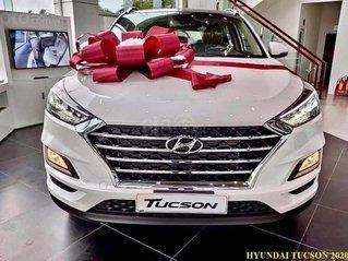 [Bán Hyundai Tucson ưu đãi đến 40tr ] Trả trước 235tr, hồ sơ thủ tục nhanh gọn tại Hyundai Tây Ninh - Hotline 0933746115