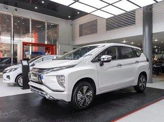 Mitsubishi Xpander năm sản xuất 2020, 630 triệu, giảm tiền mặt, giảm 50% thuế trước bạ, nhiều khuyến mại hấp dẫn khác