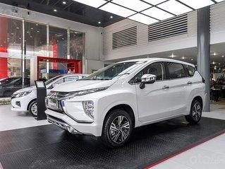 Mitsubishi Xpander 2020 giảm ngay 42tr tiền mặt + tặng BH thân vỏ 1 năm cùng nhiều khuyến mãi phụ kiên