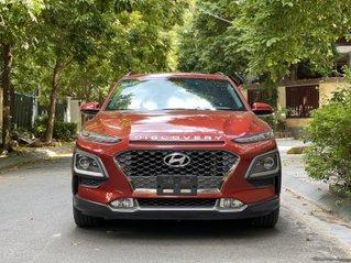 Bán gấp Hyundai Kona năm 2018, xe nguyên bản giá cực rẻ