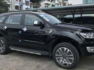 Xe Ford Everest Titanium 2.0L 4x4 AT 2020