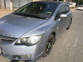 Cần bán gấp Honda Civic sản xuất 2006, màu bạc, giá tốt