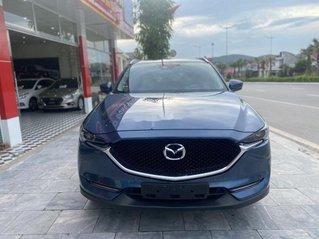 Bán ô tô Mazda CX 5 sản xuất năm 2018 còn mới, giá chỉ 825 triệu