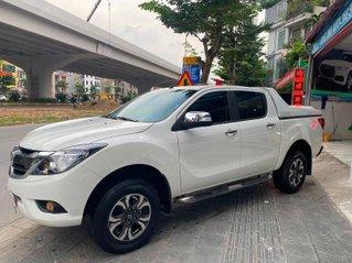 Cần bán Mazda BT 50 sản xuất 2016, màu trắng, xe nhập giá cạnh tranh