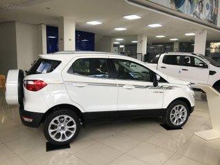 Ford Ecosport bản 1.0L Titanium 2020 mới đủ màu sắc để quý khách lựa chọn