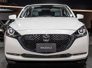 New Mazda 2 nhập Thái - Hỗ trợ 5% thuế + tặng BHVC