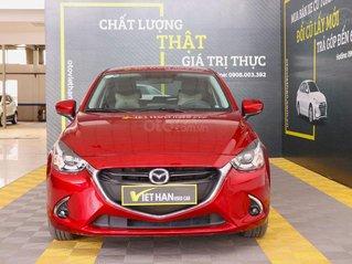 Mazda 2 Hatchback 1.5AT 2019, xe nhập khẩu, bao chạy, kiểm định chất lượng và hỗ trợ trả góp