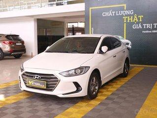 Hyundai Elantra 1.6MT 2019, xe kiểm định chất lượng, cam kết hoàn tiền và hỗ trợ trả góp