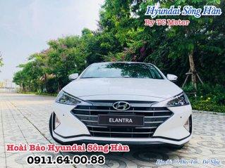 Bán ô tô Hyundai Elantra 2020 Đà Nẵng, 559 triệu, giảm 25tr, tặng kèm phụ kiện + 50% thuế. Lh Hoài Bảo để được tư vấn