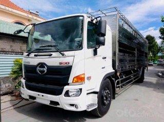 Xe tải Hino FG(2020) 8 tấn, giá ưu đãi