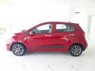 Bán Hyundai Grand i10 1.2AT Hatchback giá mùa covid. Kèm nhiều khuyến mại, hỗ trợ trả góp 85%