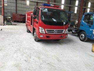 Xe cứu hỏa, xe chữa cháy 4.5 khối Thaco Ollin500