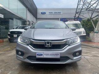 Honda City 1.5 CVT 2018 tự động, bảo hành chính hãng